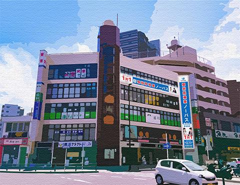 [埼玉県]鶴瀬駅前校が開校しました。画像